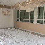 Gornje Kusce: Posle rekonstrukcije obrušio se plafuon u školi