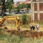 И данас настављена ископавања у близини храма Христа Спаса
