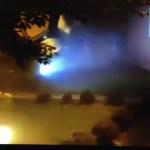 Експлозија у дворишту РТК