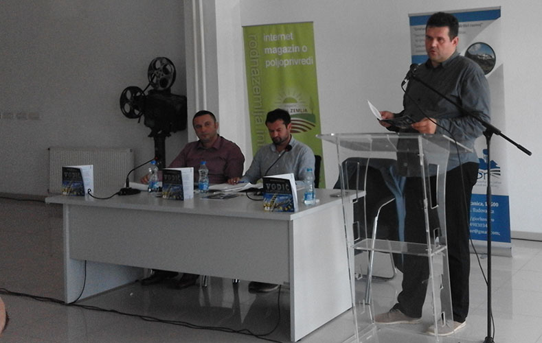 GIOR: Uvodimo evropsku poljoprivredu