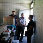 Дом културе у Грачаници добио на поклон 1.200 књига