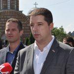 Београд и Приштина о телекомуникацијама 26. септембра у Бриселу