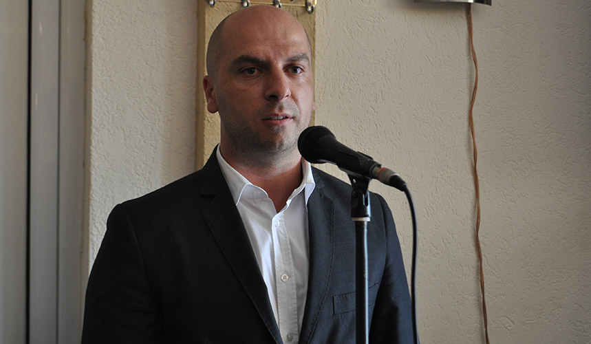 Славко Симић осудио напад на српске младиће у селу Грнчар