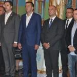I srpski ministri zamrzli rad u Vladi Kosova