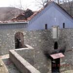 Slavko Simić organizuje akciju raščišćavanja starih konaka manastira Devič
