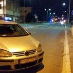 Експлозивна направа на Скупштину Косова