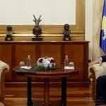 Кадри Весељи подржава капиталне пројекте у општини Грачаница