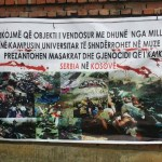 Албански студенти поново против храма Христа Спаса