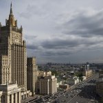 Ministarstvo spoljnih poslova Rusije: Činimo sve da ruski novinari budu na slobodi