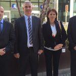 Тачи и Мустафа донели одлуку о отпочињању рада на изради Статута ЗСО