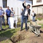 Реконструкција кућа за пет ромских породица
