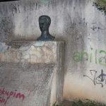 Слободан Вујичић: Штрајкујем као човек и као антифашиста