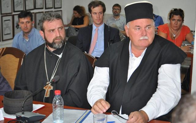 Religija se ne sme koristiti za terorističke aktivnosti