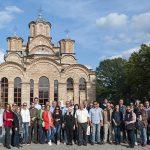 Službenici MSP Republike Srbije posetili Gračanicu