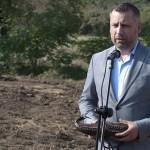 Министар за заједнице и повратак Далибор Јевтић, упутио је честитку верницима који Божић обележавају по Грегоријанском календару.