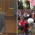 НАЈНОВИЈЕ: Споразум о разграничењу између Косова и Црне Горе повучен из скупштинске процедуре