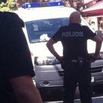 Priština: Dojava o bombi u Kancelariji penzione administracije