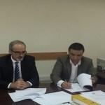 Костић и Рахмани потписали споразум за набавку три амбулантна возила