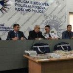 Полиција Косова запленила велику количину шверцованог злата и сребра