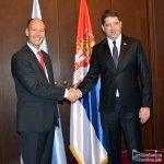 Ђурић са Дуеом: Београд жели стабилност српско албанских односа