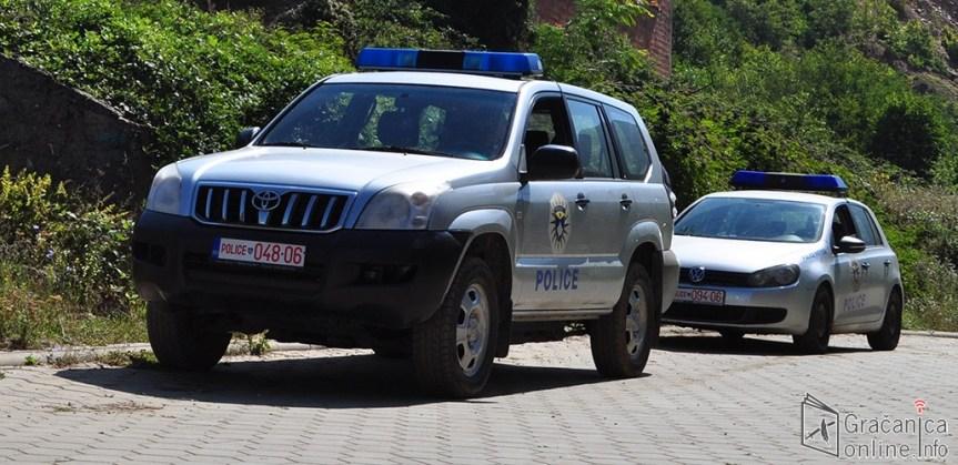 Косовски полицијци на Кочнуљу пребили и ухапсили 70- годишњег Србина и претходно малтертирали његову супругу. Канцеларија за КИМ: Циљ Приштине етнички чисто Косово!