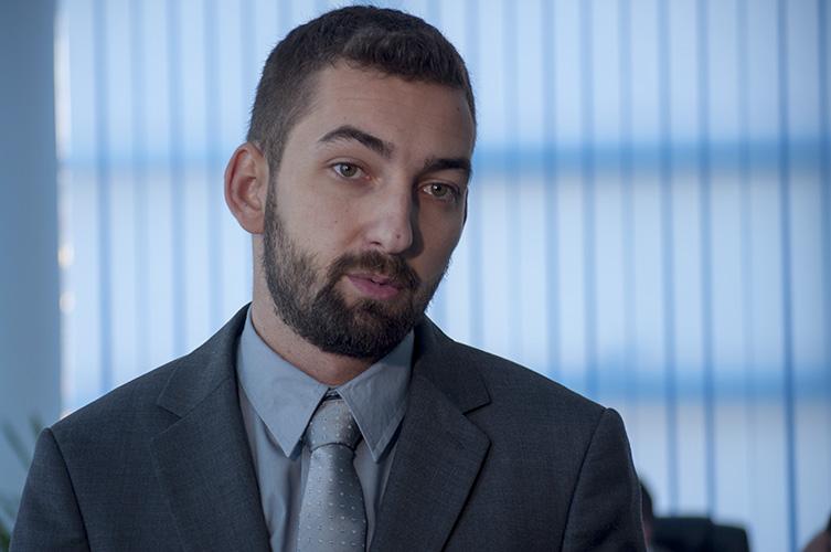Фото ГрачаницаОнлајн: директор Канцеларије за заједнице у Влади Косова, Иван Томић