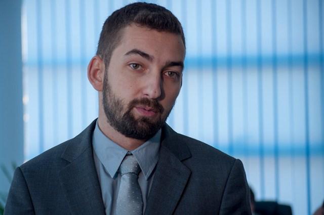 Foto GračanicaOnlajn: direktor Kancelarije za zajednice u Vladi Kosova, Ivan Tomić