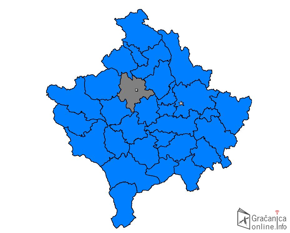 Општина Зубин Поток