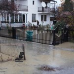 Поплаве у Лапљем Селу