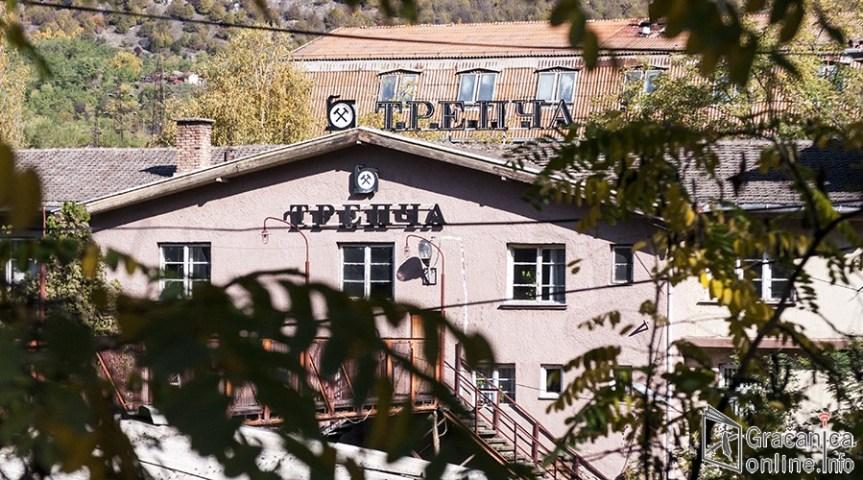 """У Скупштини отворена изложба """"Кристали Трепче"""""""