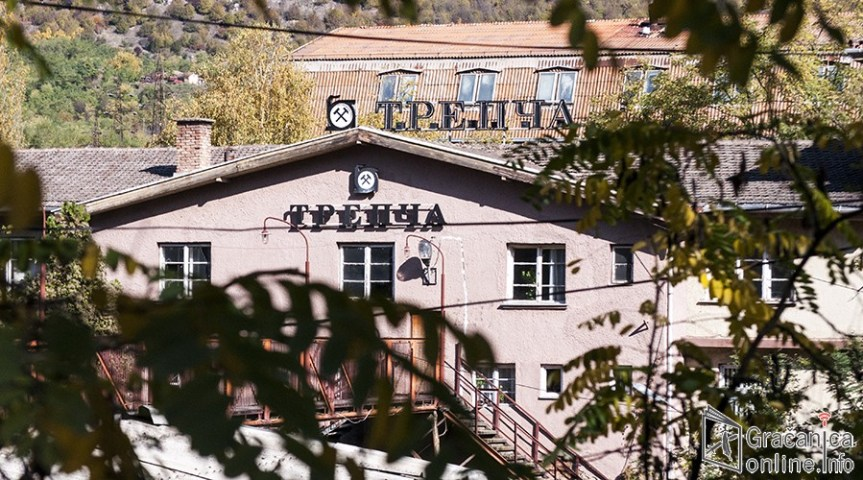 Приштина одличила,Трепча постаје акционарско друштво