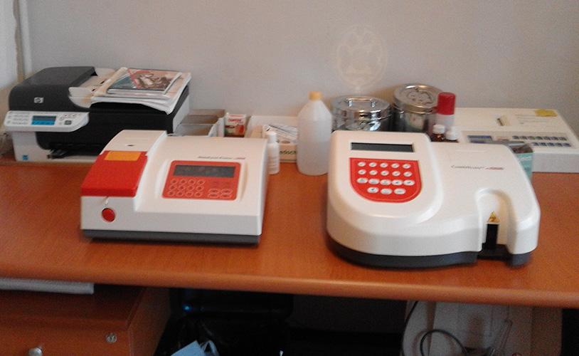 Амбуланти у Великој Хочи уручена медицинска опрема