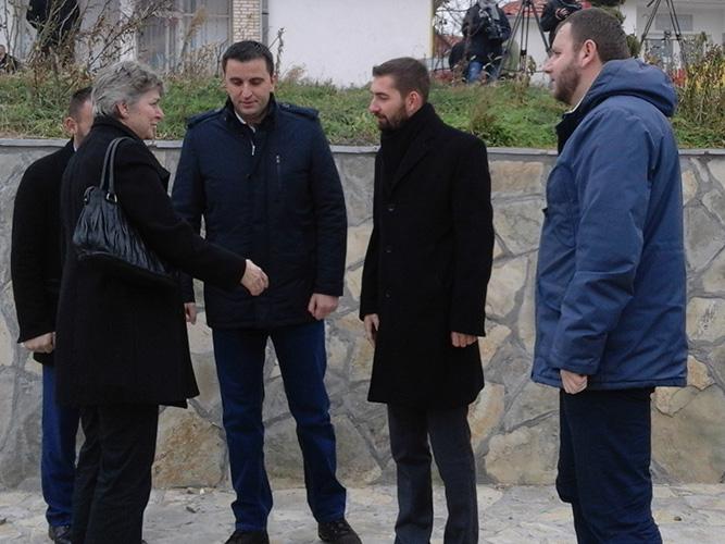 Б. Стојановић: Марић није смењен у договору са Српском листом