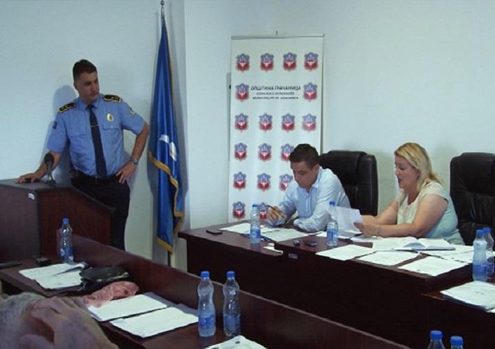 Братислав Трајковић није више командир полиције у Грачаници