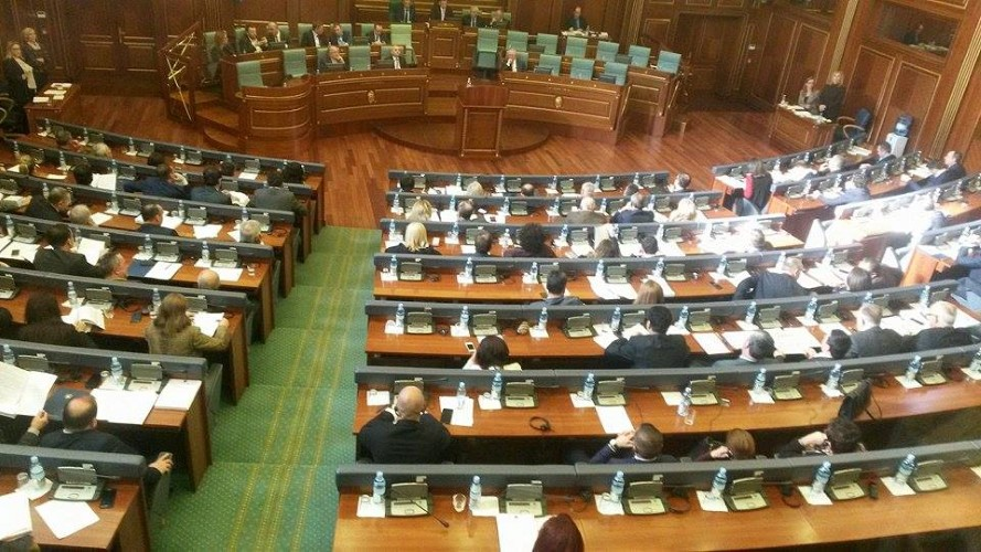 Приштински медији: Обезбеђени гласови Српске листе за  ратификацију споразума о демаркацији