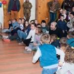 Teatar Geto, škola glume, ali i života