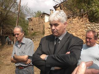 Бобан Станковић, нови заменик министра за рад и социјално старање