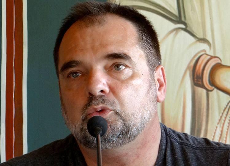 Aleksandar Đikić: ZSO nema komparativnu prednost koju je mogla da ima pre četiri godine