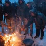 Na Badnje veče Đurić u Kosovskoj Mitrovici