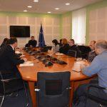 ГИОР са партнерима у студијској посети косовским институцијама