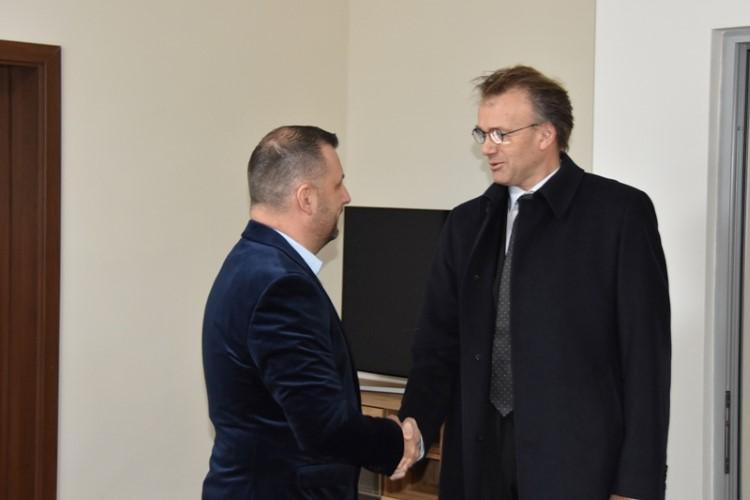 Далибор Јевтић: Није тренутак за тешке речи
