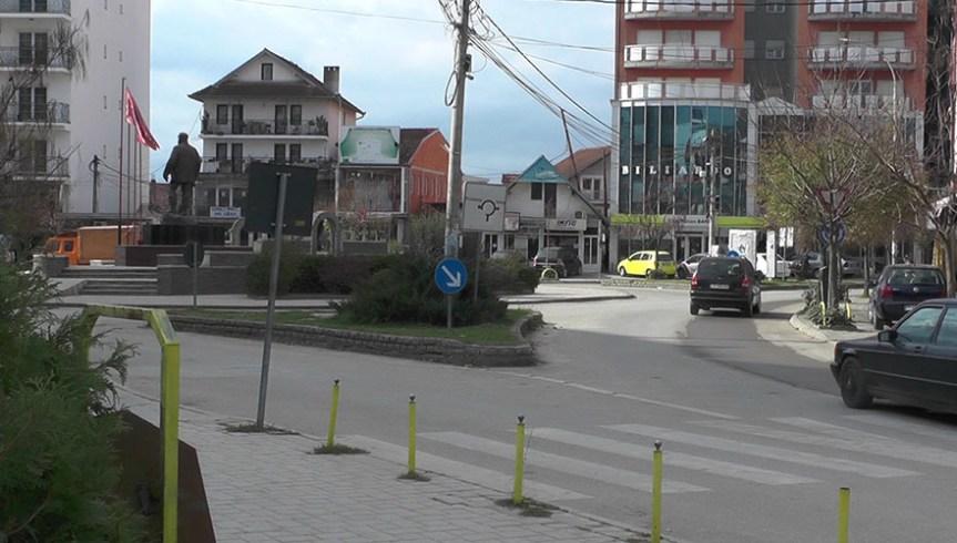Црква у Дрснику на мети пљачкаша