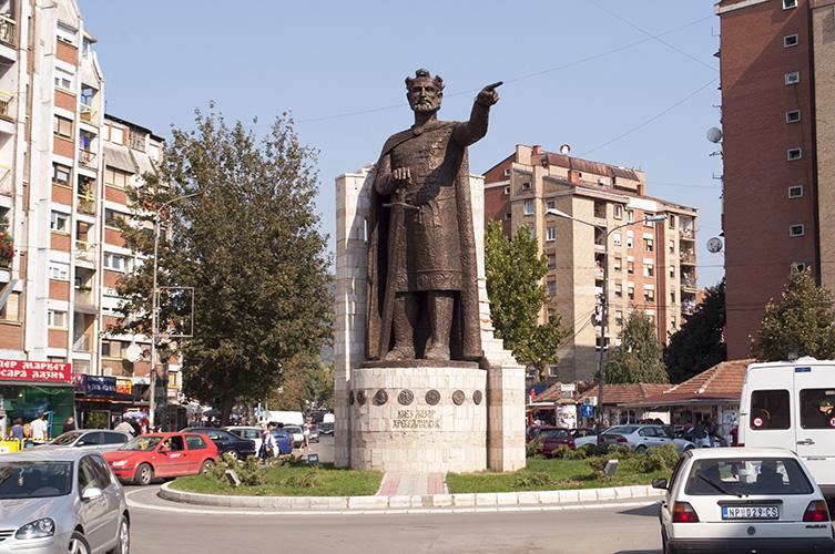 "На северу Косова формиран Народни покрет ""Отаџбина"""