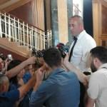 Ramuš Haradinaj na uslovnoj slobodi