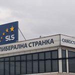 SLS predala listu kandidata za lokalne izbore