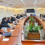 Слободан Петровић био у делегацији Скупштине Косова на састанку са америчким конгресменима