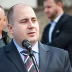 Козарев присуствује свечаној седници Општине Гора