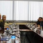 Своју забринутост за безбедност Срби пренели Столтенбергу