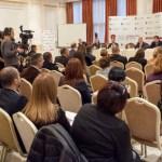 """Конференција мисије ОЕБС-а на Косову """"Заштитимо новинаре, одбранимо истину"""", без присуства представника правосуђа"""