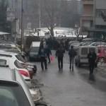Протести на северу Митровице